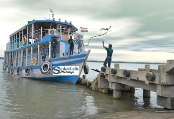 Sundarban hotel booking