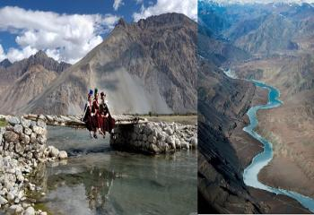 Tibet of India - Leh tour package