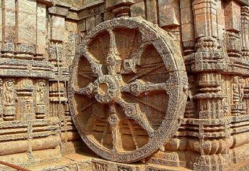 Puri Bhubaneshwar Sun temple tour