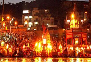 pilgrimage tour with Agra city of Taj