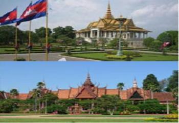 Hanoi Ho chi Minh  Phnom Penh Siem Reap tour